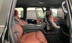 Bán Toyota Land Cruiser VXS 5.7 MBS 2021, màu đen, xe nhập