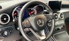 Mercedes GLC300 AMG màu đỏ siêu lướt giá cực tốt - Xe đã qua sử dụng chính hãng