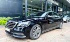 Mercedes S450 Luxury 2020 siêu lướt - Xe đã qua sử dụng chính hãng rẻ hơn mua mới 650tr