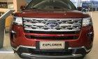 Bán xe Explorer 2020 mới hoàn toàn