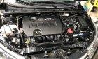 Bán xe Toyota Corolla altis đời 2015, màu đen, số tự động, 580tr