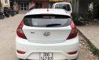 Xe Hyundai Accent đời 2015, màu trắng, số tự động, 430 triệu