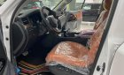 Bán Lexus Lx570 Super Sport 2021, màu trắng, nội thất nâu da bò, xe giao ngay