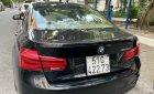 Bán xe BMW 320i màu đen, sx 2017 như mới