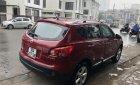 Gia đình cần bán Nissan Qashqai 2009 để mua xe 7 chỗ