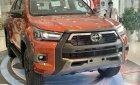 Hilux Adventure mới tại Toyota An Sương