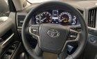 Land Cruiser mới tại Toyota An Sương