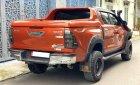 Nhà cần ra đi em Toyota Hilux 2017 AT, máy dầu, màu cam độc nhất