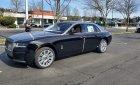 Bán Rolls Royce Ghost Series ll, sản xuấ 2021, mới 100%, xe có sẵn, giá tốt