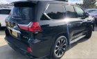 Bán Lexus LX570 Super Sport nhập Mỹ Full kịch đồ, bản 8 chỗ màu đen, sản xuất 2021, xe có sẵn