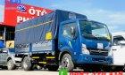 Xe Vinamotor NS 350 3T5 thùng mui bạt. Hỗ trợ trả góp đến 80%
