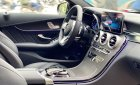 Bán xe Mercedes C300 AMG sx 2021 siêu lướt cực mới, biển đẹp, tiết kiệm hơn mua mới 300tr