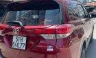 Bán Toyota Rush 2020 màu đỏ, lướt 20.000km.
