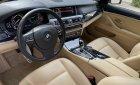 Bán xe BMW 520i màu trắng, sx 2016 như mới