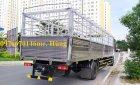 Xe tải  dongfeng 8t thùng kín dài 9m5 giá tot  ngân hàng hỗ trợ 75%