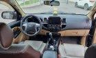 Không gian riêng thoải mái- Toyota Fotuner  - 2016