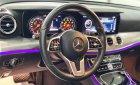 Bán Mercedes E180 2020 màu đen siêu lướt biển đẹp, xe đã qua sử dụng chính hãng, km lớn