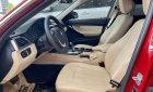 Cần bán BMW 320i 2018, màu đỏ, đăng ký 2020