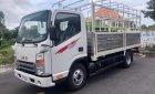 Định giá xe tải JAC N200 thùng mui bạt dài 4m4 chỉ cần trả trước 120tr nhận xe ngay
