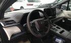 Bán ô tô Toyota Sienna Platinum 2021, màu xanh, nhập khẩu nguyên chiếc