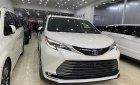 Cần bán xe Toyota Sienna Platinum đời 2021, màu trắng, nhập khẩu nguyên chiếc