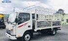 Xe tải JAC N200 1 tấn 9 thùng 4m3 giá cạnh tranh chỉ 440tr, hỗ trợ trả góp 80%