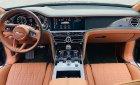 Bán Bentley Flying First Edition 4 chỗ sản xuất 2021, màu đen nội thất nâu da bò, xe có sẵn giao ngay