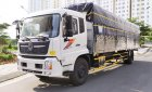 Xe tải Dongfeng 9 tấn thùng dài 7m7 giá bao nhiêu ở đấu bán rẻ