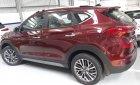 Cần bán Hyundai Tucson 2.0 đời 2021, màu đỏ, giá 906tr