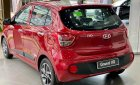 Cần bán xe Hyundai Grand i10 1.2 AT đời 2021, màu đỏ