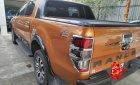 Cần bán xe Ford Ranger đời 2019, màu nâu, số tự động, giá chỉ 770 triệu