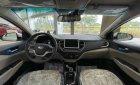 Bán Hyundai Accent 1.4 tự động + giá ưu đãi khủng cho HCM + tặng bảo hiểm vật chất