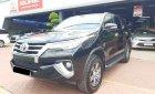 Cần bán xe Toyota Fortuner 2.7V AT4x2 2017  máy xăng 1 cầu nhập Indo chính hãng Toyota Sure