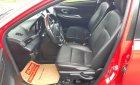 Cần bán Toyota Vios 1.5G đời 2015, màu đỏ
