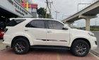 Cần bán xe Toyota Fortuner TRD Sportivo 2.7V AT4x4 2014 máy xăng 2 cầu