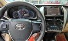Cần bán xe Toyota Vios G đời 2018, màu nâu