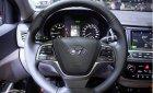 [Màu đen hot] bán Hyundai Accent Đặc biệt, giá tốt HCM + tặng phụ kiện + tặng 50l xăng