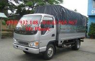 xe tải JAC 2t4, xe tải JAC 2.4 tấn, đại lý bán xe tải JAC trả góp, xe JAC 2T4 máy ISUZU nhập khẩu  giá 390 triệu tại Tp.HCM