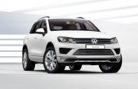 Bán ô tô Volkswagen Touareg GP đời 2016, nhập khẩu nguyên chiếc giá 2 tỷ 889 tr tại Bạc Liêu