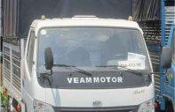 Bán xe Veam Motor Bull 2.5T 2014, màu trắng, giá tốt giá 370 triệu tại Tp.HCM
