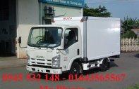 xe tải ISUZU 1.5 tấn, xe tải ISUZU 1.5 tấn đầu vuông  giá 515 triệu tại Tp.HCM