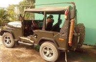Cần bán gấp Jeep Grand Cheroke năm 1945, nhập khẩu nguyên chiếc giá 130 triệu tại Tp.HCM