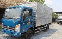 Xe tải Hyundai 1,99T lưu thông thành phố dài 4,4m, nhập khẩu chính hãng giá 369 triệu tại Tp.HCM