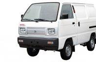 Xe Suzuki Blind Van chính hãng, xe tải cóc, giá tốt nhất giá 250 triệu tại Hà Nội