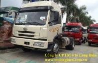 Đầu kéo Faw 1 cầu 220, 240, đầu kéo Faw 2 cầu 380 Long Biên, Hà Nội   giá 720 triệu tại Hà Nội