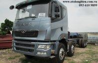 Xe sátxi, tải thùng  4 chân, động cơ 380Hp tại Long Biên, Hà Nội   giá 1 tỷ 400 tr tại Hà Nội