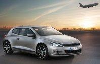 Bán Volkswagen Scirocco TSI đời 2014, màu bạc, nhập khẩu nguyên chiếc giá 1 tỷ 297 tr tại Tp.HCM