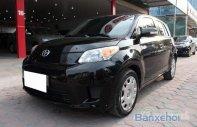 Bán xe Scion Xd 1.8AT 2008, màu đen, nhập khẩu nguyên chiếc, chính chủ, giá tiền xứng đáng với chất lượng giá 540 triệu tại Hà Nội