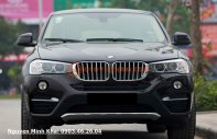 ( Xe mới 99,98% ) BMW X4 đăng kí tháng 1/2016 có xe giao ngay!!! giá 2 tỷ 800 tr tại Hà Nội