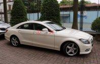 Bán xe Mercedes CLS350 AMG năm 2012, màu trắng, nhập khẩu chính hãng, còn mới giá 2 tỷ 500 tr tại Hà Nội